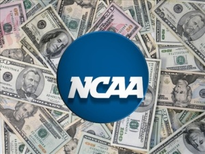 At the end of the day, the NCAA is a business trying to maximize their profits.