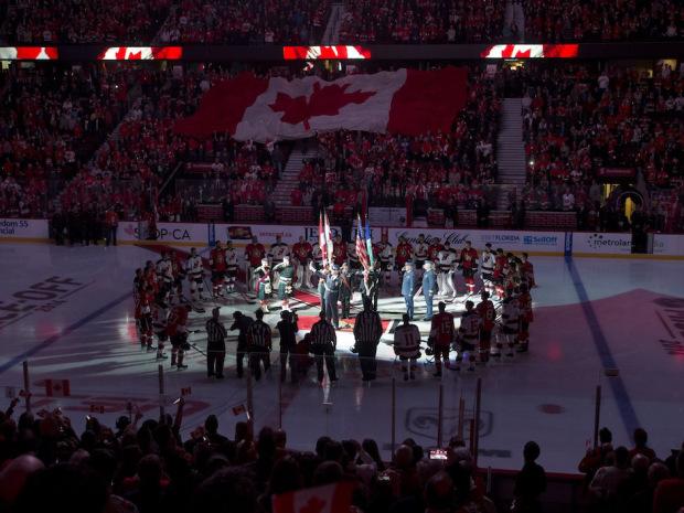 Hockey Memorial