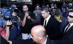 Media attention fueling Cristiano Ronaldo