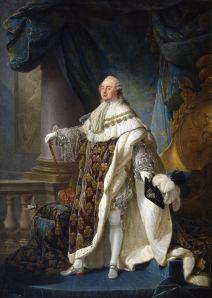 King Louis XVI