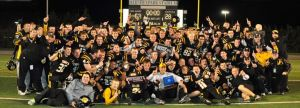 North Allegheny Tigers 2013 State Champions my senior year