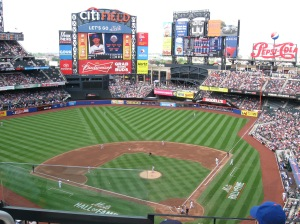 Citi Field, home of the New York Mets