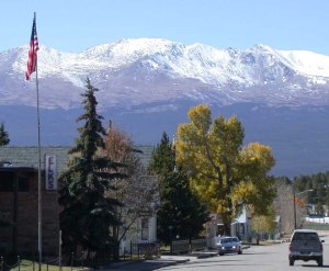 Location of the Leadville 100 Trail Race via http://upload.wikimedia.org/wikipedia/commons/4/42/View_of_Mount_Massive_looking_west_from_Harrison_Street_in_downtown_Leadville,_Colorado.jpg