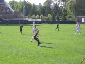 Loyola_vs._Michigan_men's_soccer_2013_17