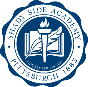 The Shadyside Logo