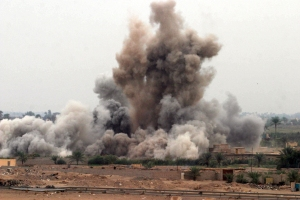 Operation Iraqi Freedom  ll/Operation Phantom Fury