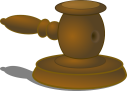 The All Mighty Gavel