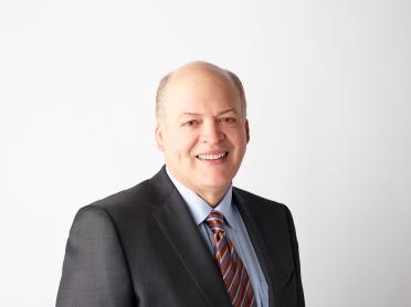 Jim Hackett - Interim Athletic Director