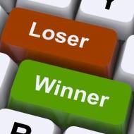 loser-winner